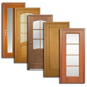 Двери, дверные блоки Усть-Кишерти