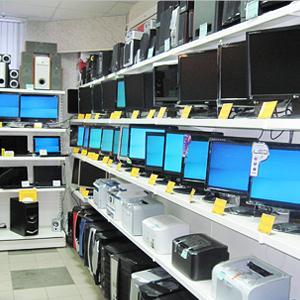 Компьютерные магазины Усть-Кишерти