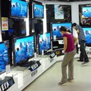 Магазины электроники Усть-Кишерти