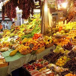 Рынки Усть-Кишерти