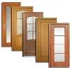Двери, дверные блоки в Усть-Кишерти