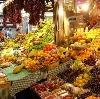 Рынки в Усть-Кишерти