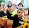 Школы в Усть-Кишерти