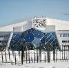 Спортивные комплексы в Усть-Кишерти