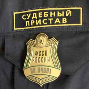 Судебные приставы Усть-Кишерти