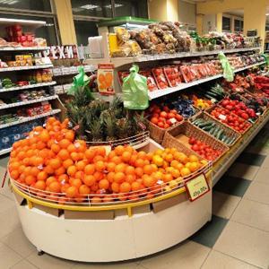 Супермаркеты Усть-Кишерти