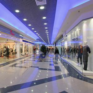 Торговые центры Усть-Кишерти